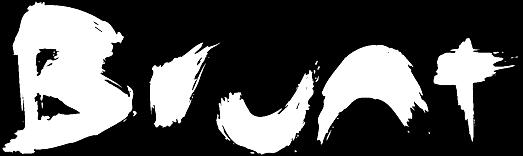 Brunt - Logo