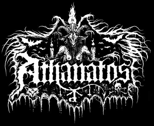 Athanatos - Logo
