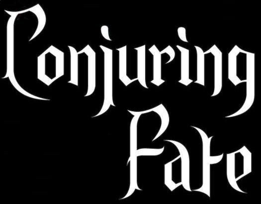 Conjuring Fate - Logo