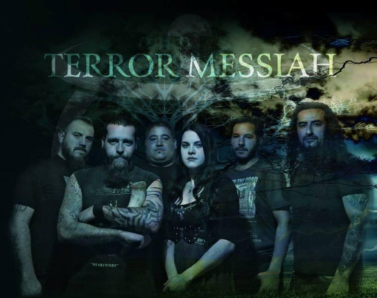 Terror Messiah - Photo
