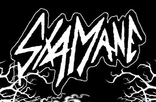 Shamane - Logo