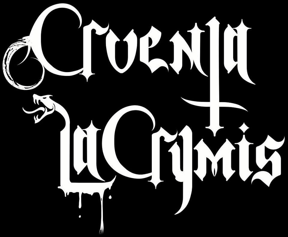 Cruenta Lacrymis - Logo