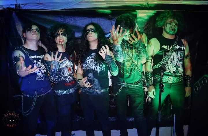 Hell Desecrator - Photo