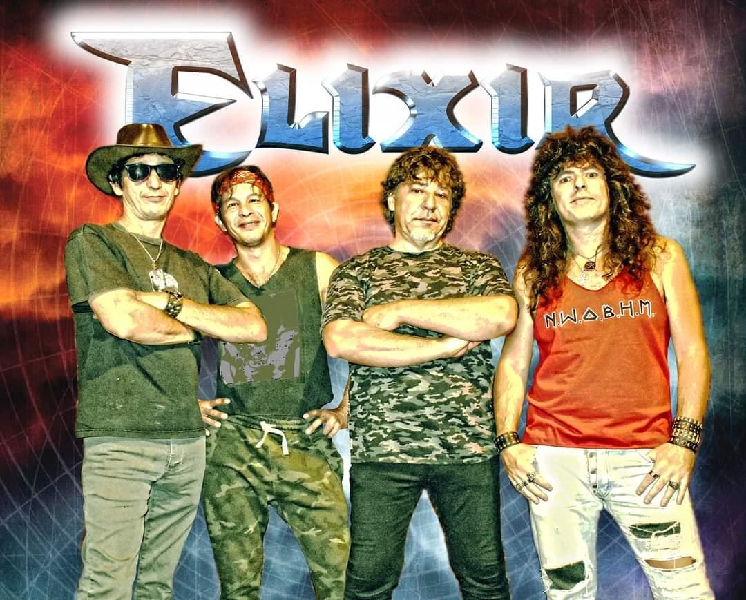 Elixir - Photo