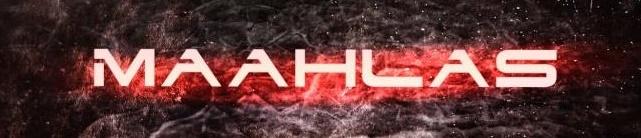 Maahlas - Logo