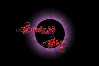 Sunless Sky - Logo