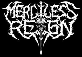 Merciless Reign - Logo