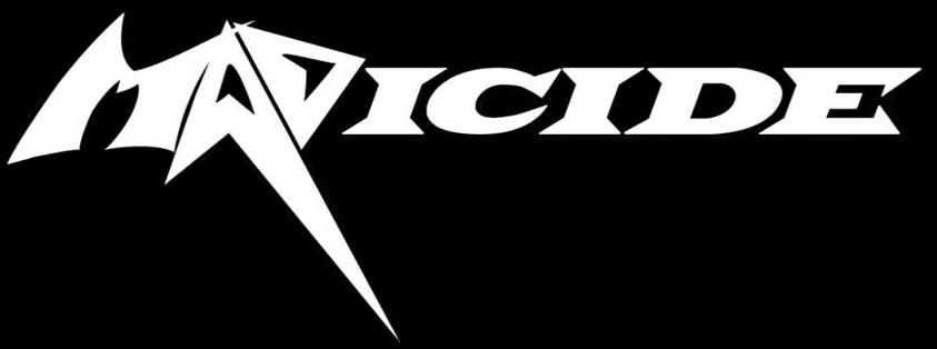 Madicide - Logo