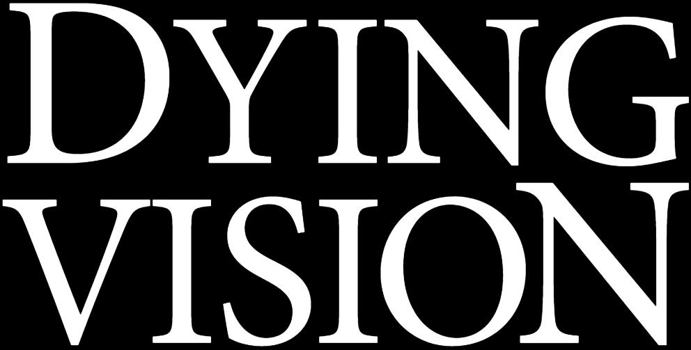 Dying Vision - Logo