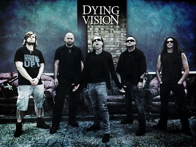 Dying Vision - Photo