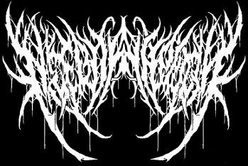 Necrofuckphilia - Logo