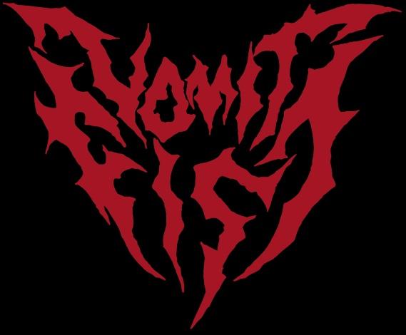 Vomit Fist - Logo