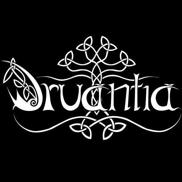 Druantia - Logo