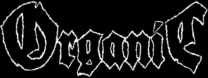 Organic - Logo