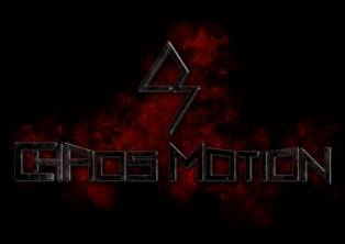 Chaos Motion - Logo