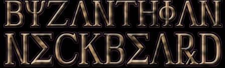 Byzanthian Neckbeard - Logo