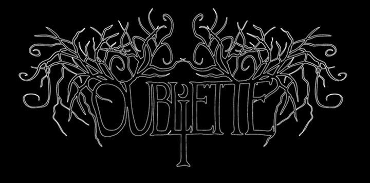 Oubliette - Logo