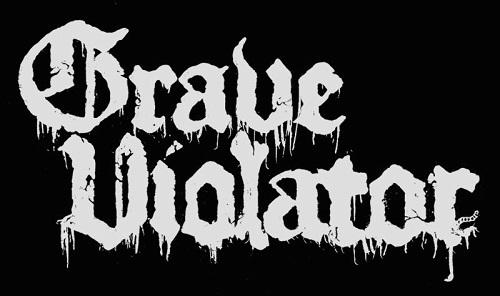 Grave Violator - Logo
