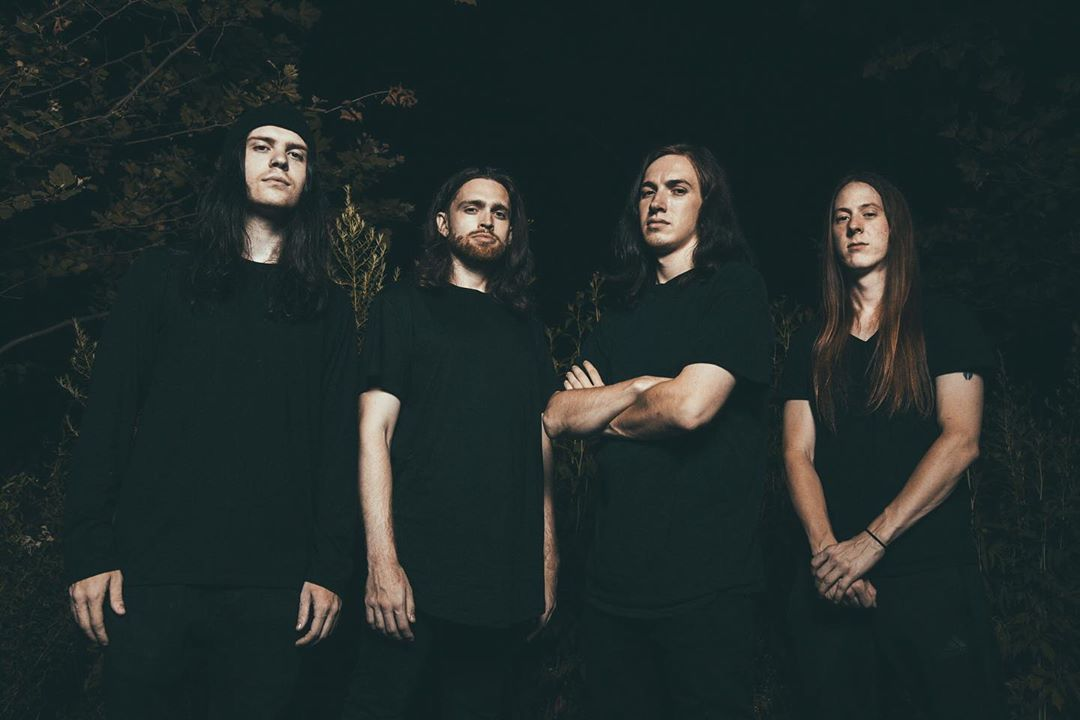Shadow of Intent - Photo