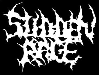 Sudden Rage - Logo