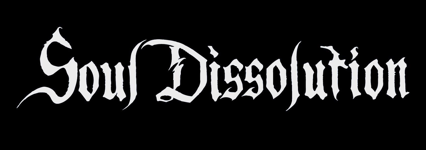 Soul Dissolution - Logo