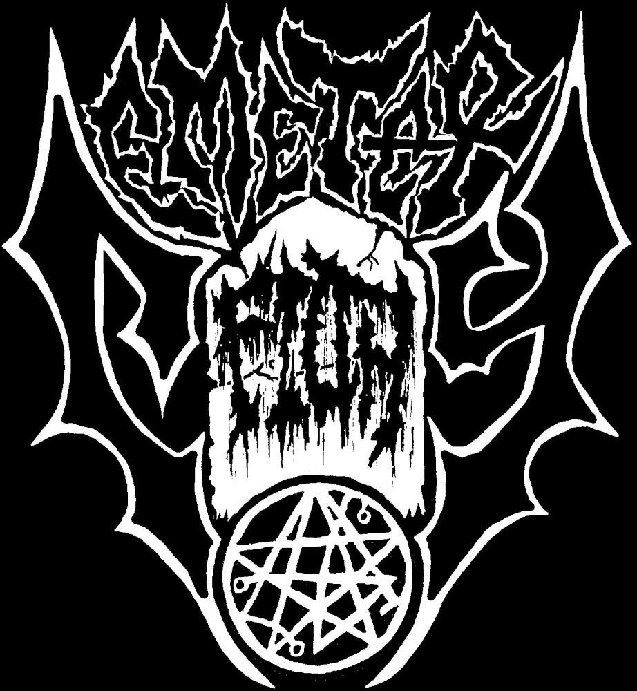 Cemetery Filth - Logo