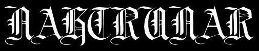 Nahtrunar - Logo