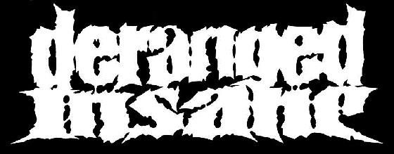 Deranged Insane - Logo
