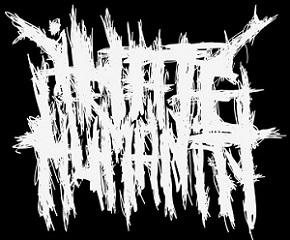 I Hate Humanity - Logo