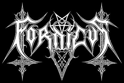 Fornicus - Logo