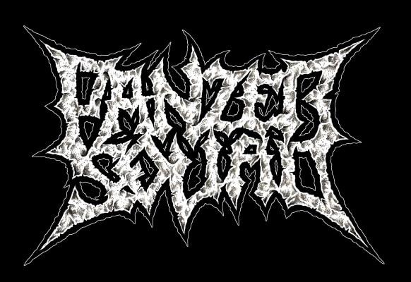 Panzer Squad - Logo