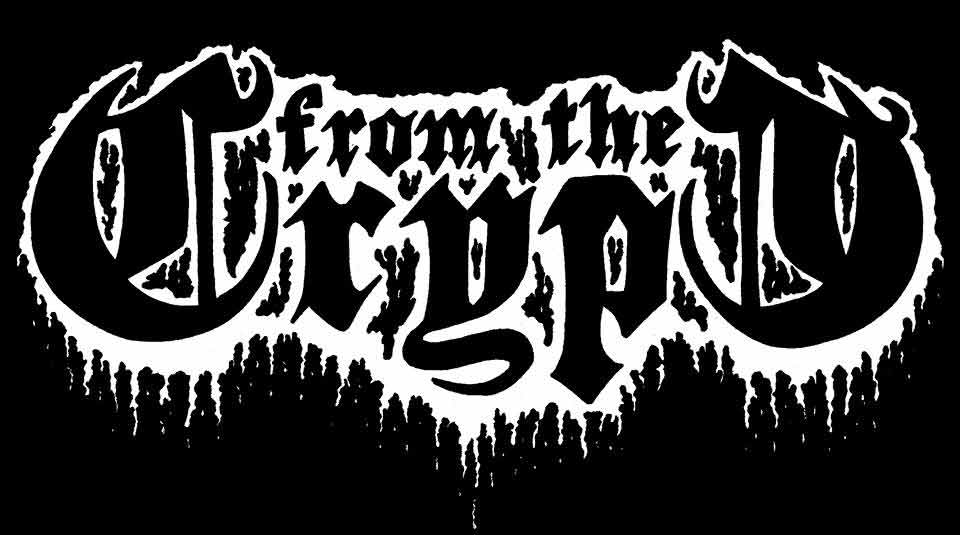 From the Crypt - Logo