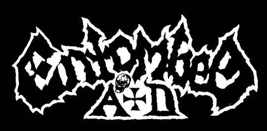 Entombed A.D. - Logo