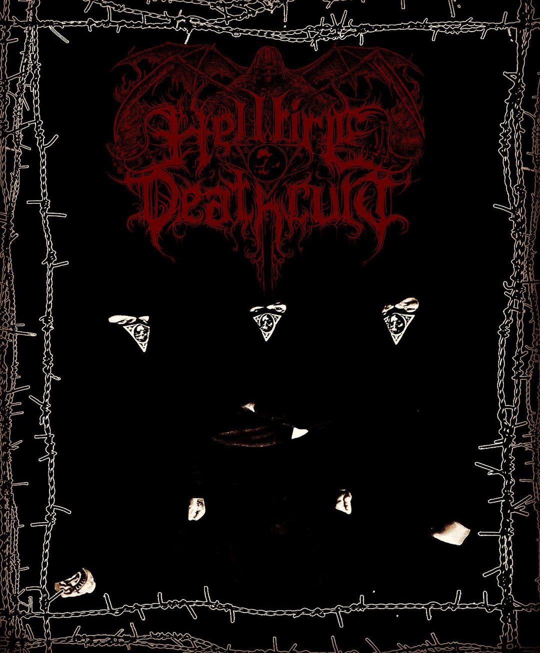 Hellfire Deathcult - Photo