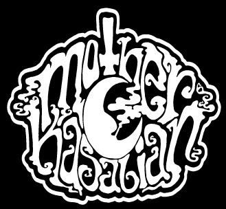 Mother Kasabian - Logo