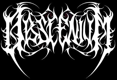 Obscenium - Logo