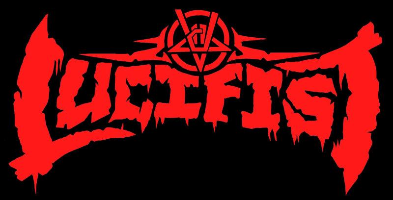 Lucifist - Logo