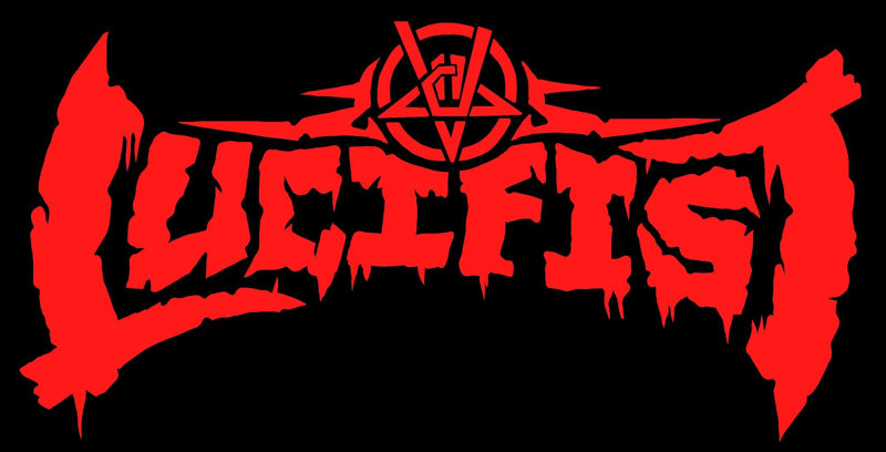 Lucifist - Logo