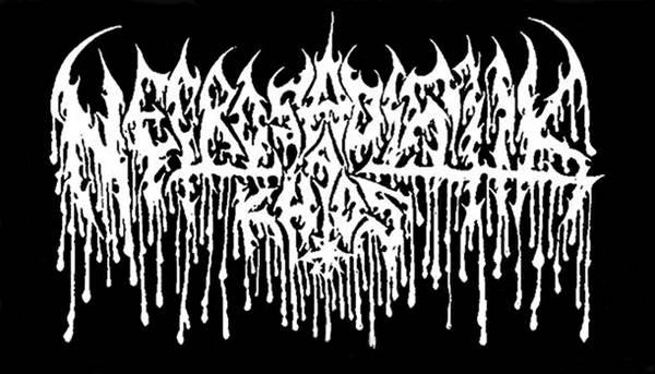 Necrosadistik Khaos - Logo
