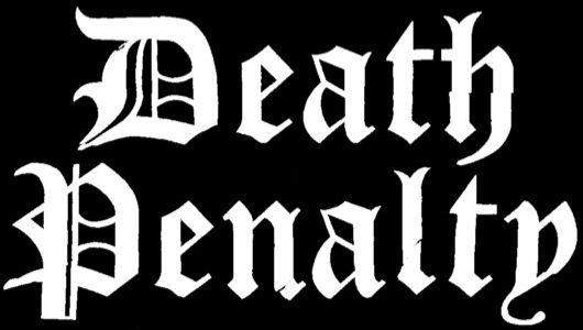 Death Penalty - Logo