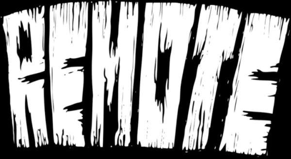Remote - Logo