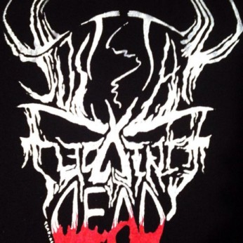 Just Stay Fucking Dead - Logo