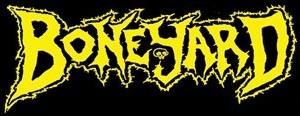 Boneyard - Logo
