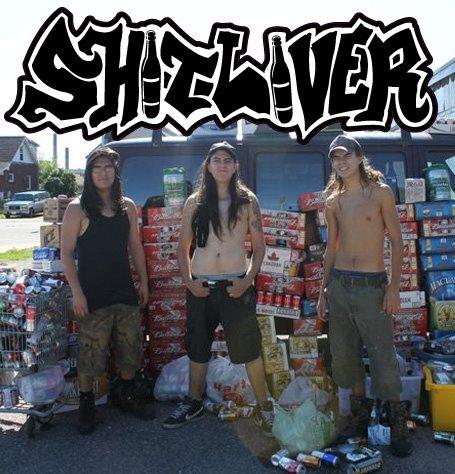 Shit Liver - Photo