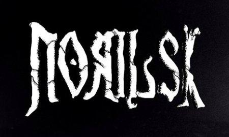 Norilsk - Logo