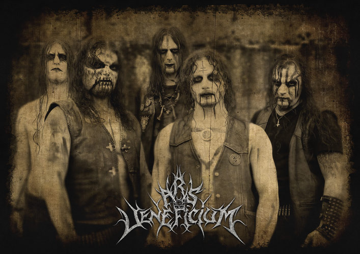 Ars Veneficium - Photo