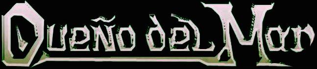 Dueño del Mar - Logo