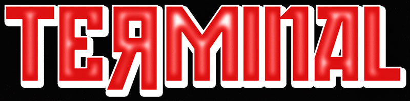 Terminal - Logo