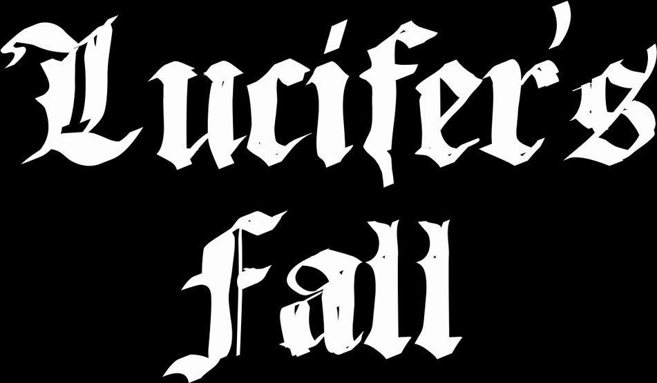 Lucifer's Fall - Logo