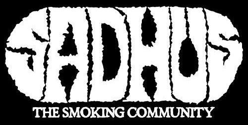 Sadhus (The Smoking Community) - Logo